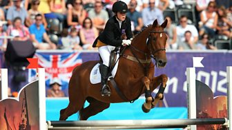 World Equestrian Games - 2018: Highlights
