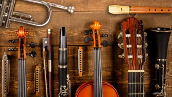 What Instrument Should You Learn to Play? - Quiz - Zimbio