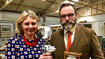 Antiques Road Trip - Series 17: Episode 12