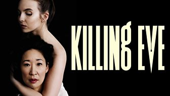 Killing Eve - Series 1: 1. Nice Face