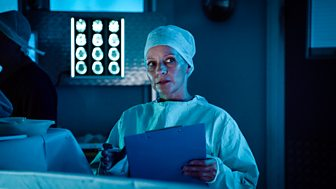 Holby City - Series 20: 38. One Man And His God