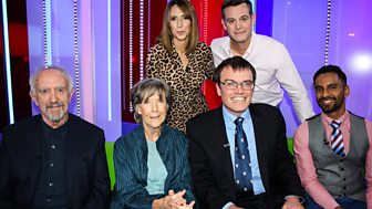 The One Show - 17/09/2018