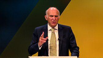 Politics Live - 18/09/2018: Liberal Democrat Conference