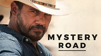 Mystery Road - Series 1: 1. Gone