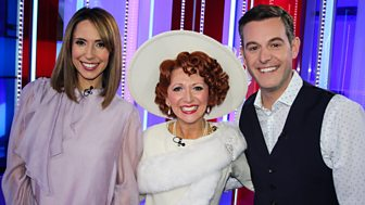 The One Show - 19/09/2018