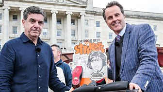 Antiques Roadshow - Series 40: 24. Stormont 2