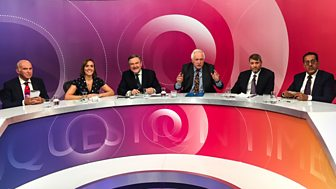Question Time - 2018: 20/09/2018