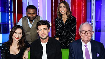 The One Show - 21/09/2018