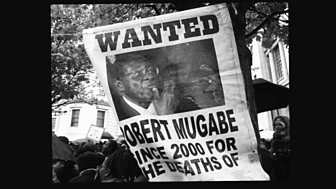 Two Weeks in November: The Astonishing Story of the Coup That Toppled Mugabe