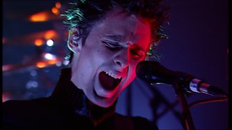 Muse perform Hyper Music on Later... with Jools Holland