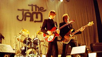 Listen: A portrait of The Jam, drawn from the BBC archive