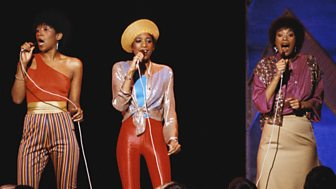 Listen to more Pointer Sisters on BBC Music