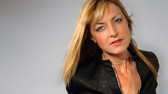 BBC 6 Music - Mary Anne Hobbs
