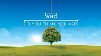 BBC One -  Who Do You Think You Are?