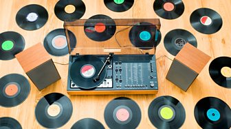 [LISTEN] 6 Music - Vinyl Revival