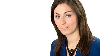 BBC One - Midlands Today - Elizabeth Glinka