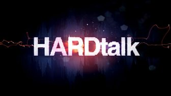 BBC World Service - HARDtalk