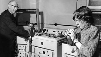 The BBC Radiophon-A-Tron