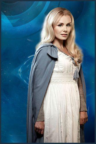 Dr Who Christmas Carol.Bbc One Doctor Who A Christmas Carol Abigail Pettigrew