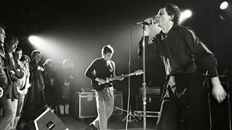 BBC Music - How Joy Division and New Order invented the 1980s