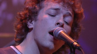 BBC Music - So young: impossibly youthful first appearances on Later…