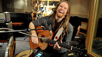 BBC Introducing Guitar Masterclass with Newton Faulkner