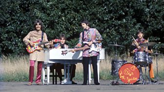 [WATCH] Arena: The Beatles' Magical Mystery Tour Revisited