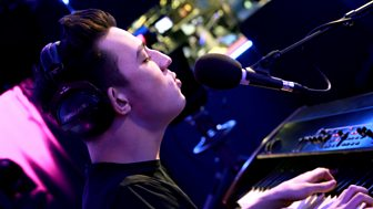 Watch: Zak Abel performs Unmissable in the Live Lounge