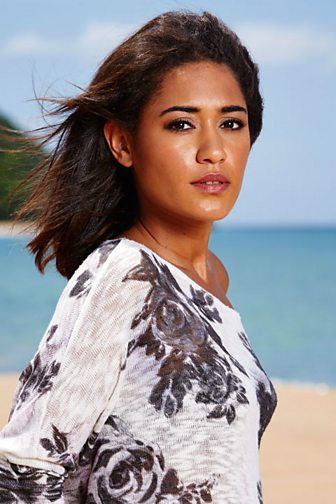 Bbc One Death In Paradise Florence Cassell