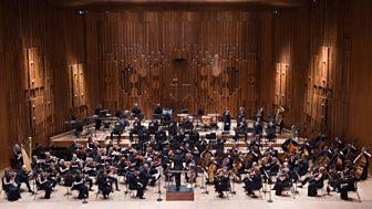 BBC Symphony Orchestra BBC BBC Symphony Orchestra About the BBC Symphony Orchestra