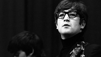 BBC Music - John Lennon