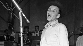 Frank Sinatra Centenary Season