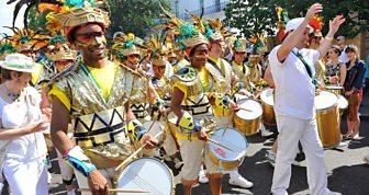 BBC Radio 1Xtra - 1Xtra loves Carnival
