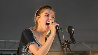 My Playlister - The songs that made Wolf Alice (Spotify)