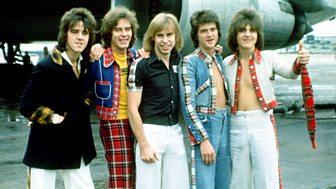 [WATCH] Rollermania: Britain's Biggest Boy Band