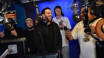 BBC Radio 1Xtra - #SixtyMinutesLive: Kurupt FM Takeover