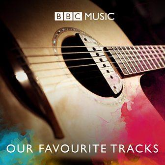 """My Favourite Track..."" Playlist"
