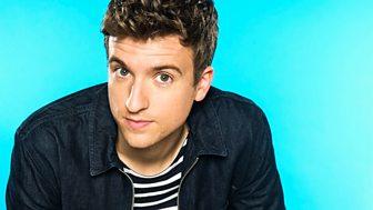 BBC Radio 1 DJ