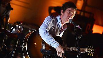[WATCH] BBC Radio 2 - In Concert, Noel Gallagher