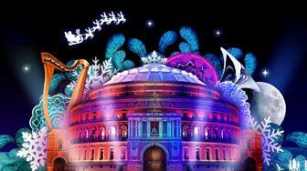 BBC Radio 3 - Proms repeats listings