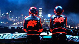 [WATCH] BBC Four - Daft Punk Unchained