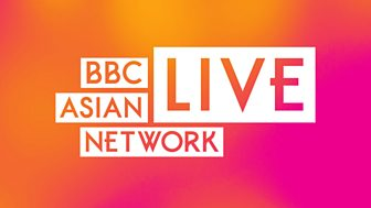 BBC Asian Network Live