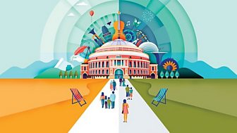 BBC Proms - Tickets Guide