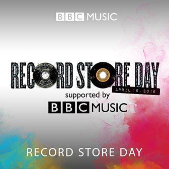 [LISTEN] BBC Playlist - Record Store Day 2016