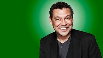 BBC Radio 2 presenter and actor (Red Dwarf, Coronation Street)