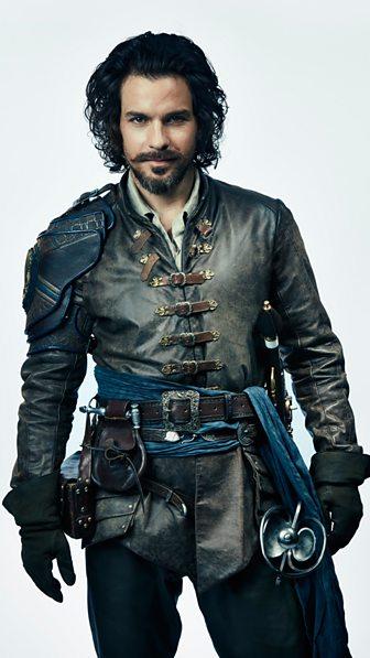 Athos Musketier