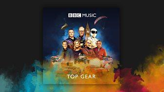 BBC Music - Top Gear Playlist