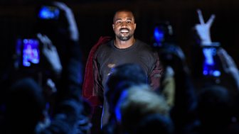 Music News LIVE: Kanye gig pulled after 'near riot'