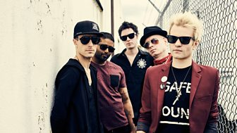 Listen to more Sum 41 on BBC Music