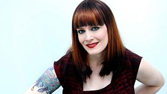 Scissor Sister's member and BBC Radio 2 Presenter